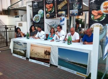 Lagoloso Estate riempie Marina di Lesina di turisti del gusto