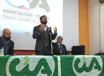 Danilo Lolatte nel nuovo Consiglio della Camera di Commercio di Bari