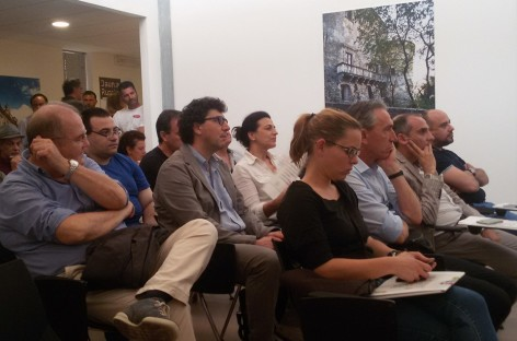 Sviluppo locale, grande partecipazione al percorso partecipativo del GAL Daunia Rurale