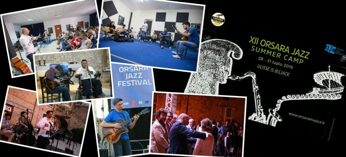 L'Orsara Jazz è tornato: 26esima edizione nel segno della rinascita