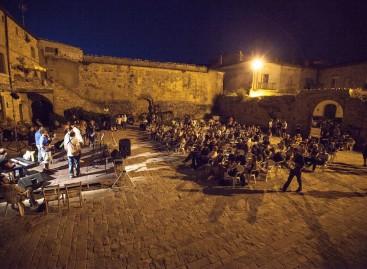 Orsara Jazz con Argo's Dream, Siren Folk Songs e Telemaco's Machine