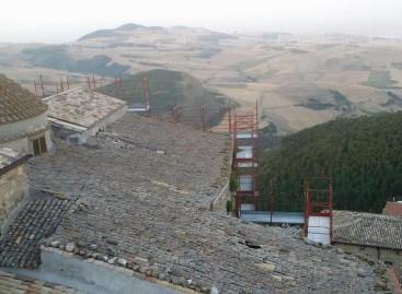 Associazione di Promozione Sociale Santagatesi nel Mondo: Appello per la Chiesa di San Nicola di Sant'Agata di Puglia