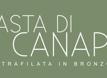 """Monte Sant'Angelo, Casa Prencipe presenta due linee in """"tiratura limitata"""": Canapa e Tritordeum"""