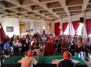 C'è chi dice NO: da Foggia la battaglia contro la riforma Boschi-Renzi
