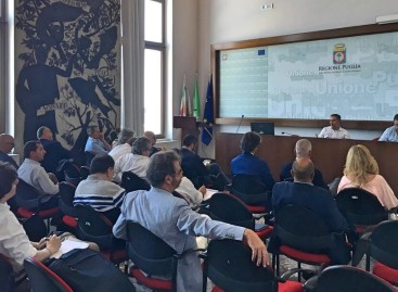 """Crisi del grano, CIA Puglia: """"Bene il tavolo regionale"""""""