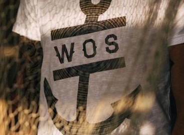 WOS, vendita T-Shirt personalizzate