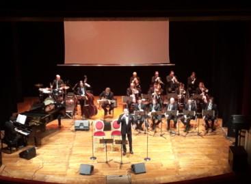 Foggia Estate chiude gli eventi di agosto con il tributo a 'The Voice'  della Officine Musicali Big Band – 31 Agosto