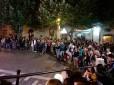 Orsara, boom Notte Bianca: successo oltre le aspettative