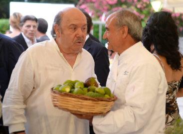 """Appuntamento con la Daunia: da Peppe Zullo con """"Il cibo del futuro"""" – 9 e 10 Ottobre"""