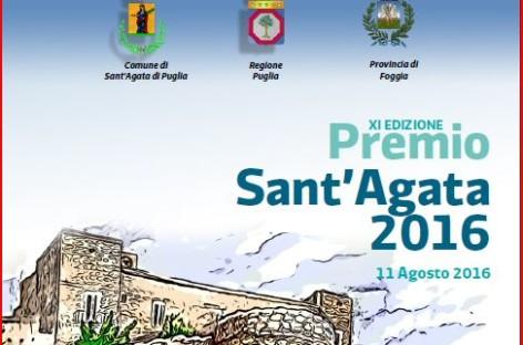 TORNA A SANT'AGATA DI PUGLIA L'XI EDIZIONE DELLA FESTA DELL'EMIGRANTE