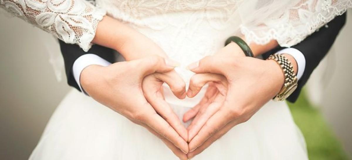 I 9 indizi per prevedere la  durata di un matrimonio