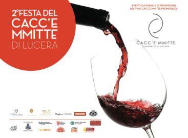 Festa del Cacc'e Mmitte con Tony Esposito, Emanuela Aureli e Moreno – Da venerdì 30 settembre a domenica 2 ottobre