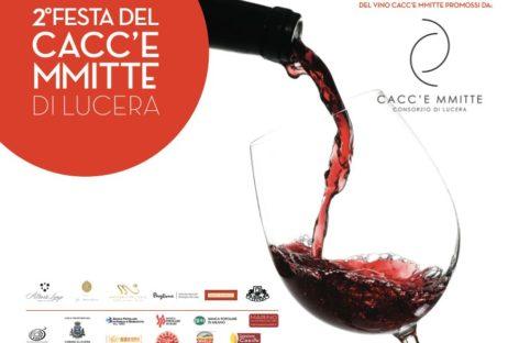 Festa del Cacc'e Mmitte, conferenza stampa di presentazione – 27 Settembre