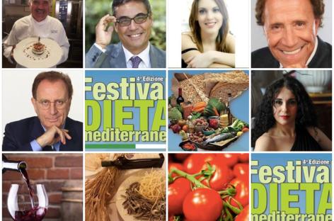Dieta Mediterranea, attori, medici e cuochi da tutta Italia ad Alberona