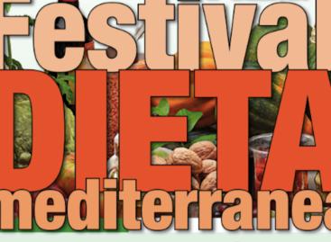 Ad Alberona e Lucera il Festival della Dieta Mediterranea