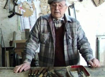 Orsara perde un grande uomo, il ricordo di Gaetano Languzzi
