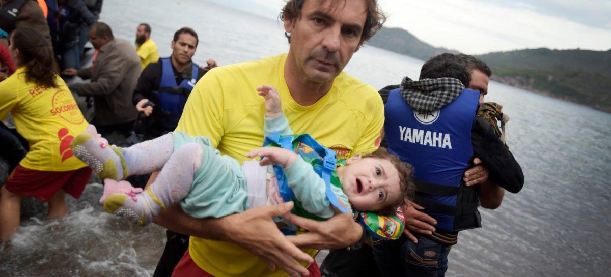 """A Foggia da tutto il mondo: """"Lavoriamo per salvare i bambini"""" – 29 Settembre"""