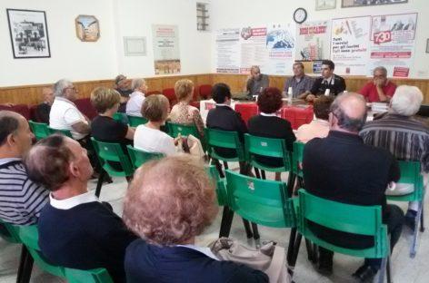 """San Severo, San Nicandro, Apricena: """"Insieme contro le truffe agli anziani"""""""