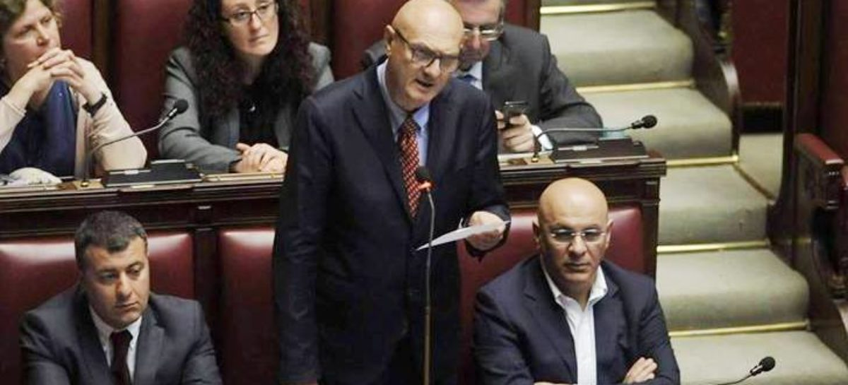 Treni Regionali Pescara-Foggia: interrogazione Deputato SI Gianni Melilla