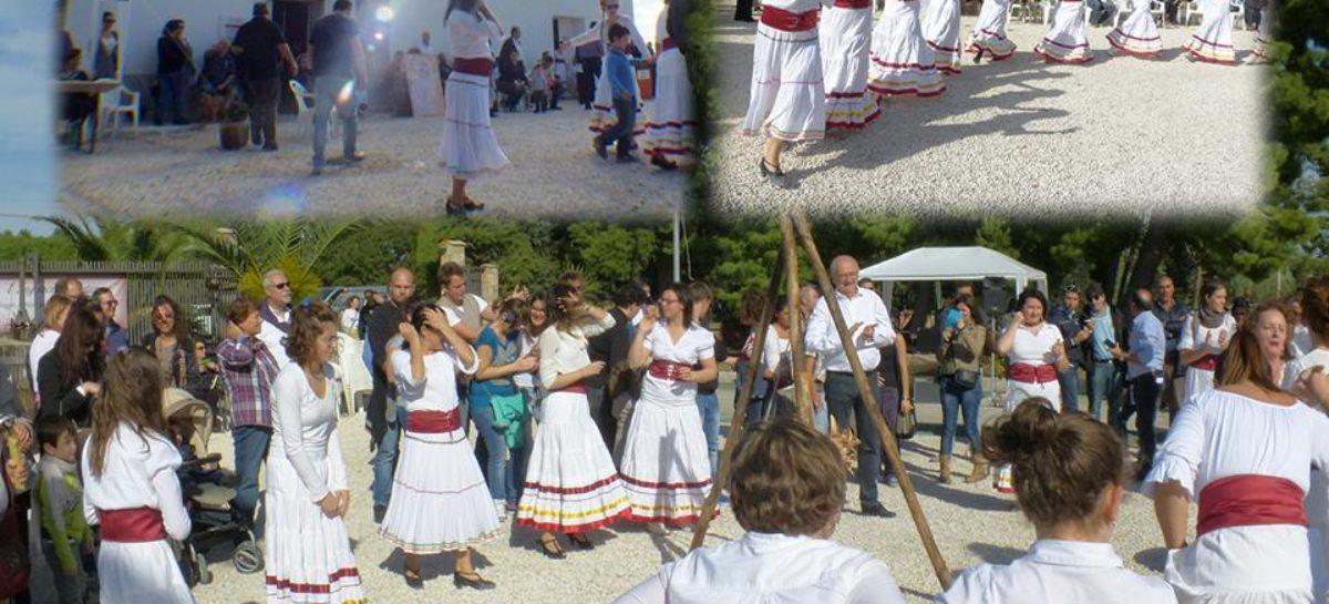 Cantina in Festa, due giorni di gusto e musica a Borgo Incoronata – Sabato 5 e domenica 6 novembre