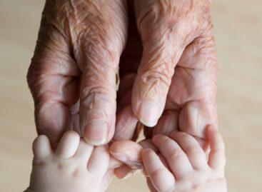 Una relazione speciale… Nonni – Nipoti
