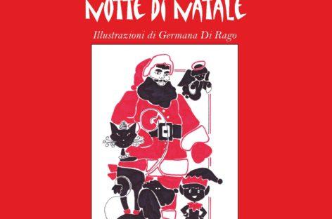 Una favola di Natale di Bonifacio Vincenzi per aiutare cani e gatti abbandonati