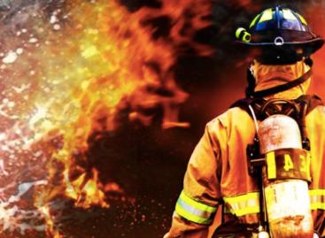 A Foggia da tutto il Sud Italia per la sicurezza antincendio – Dal 30 Novembre al 2 Dicembre