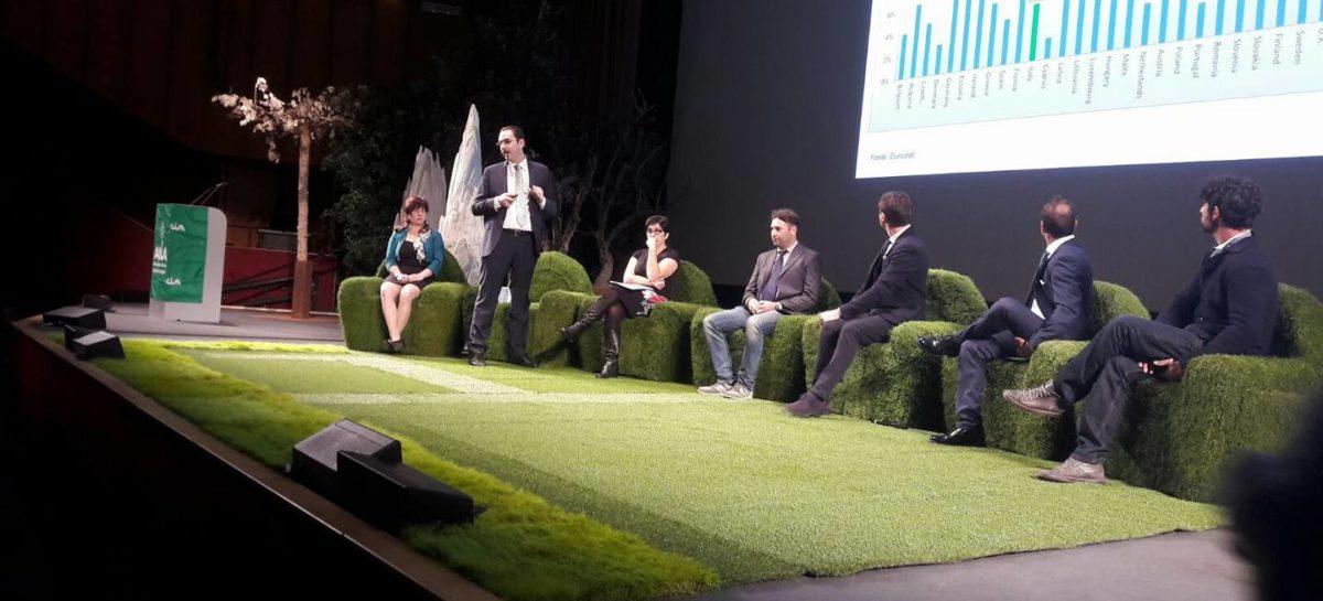 Giovani agricoltori, Puglia protagonista all'Assemblea Nazionale