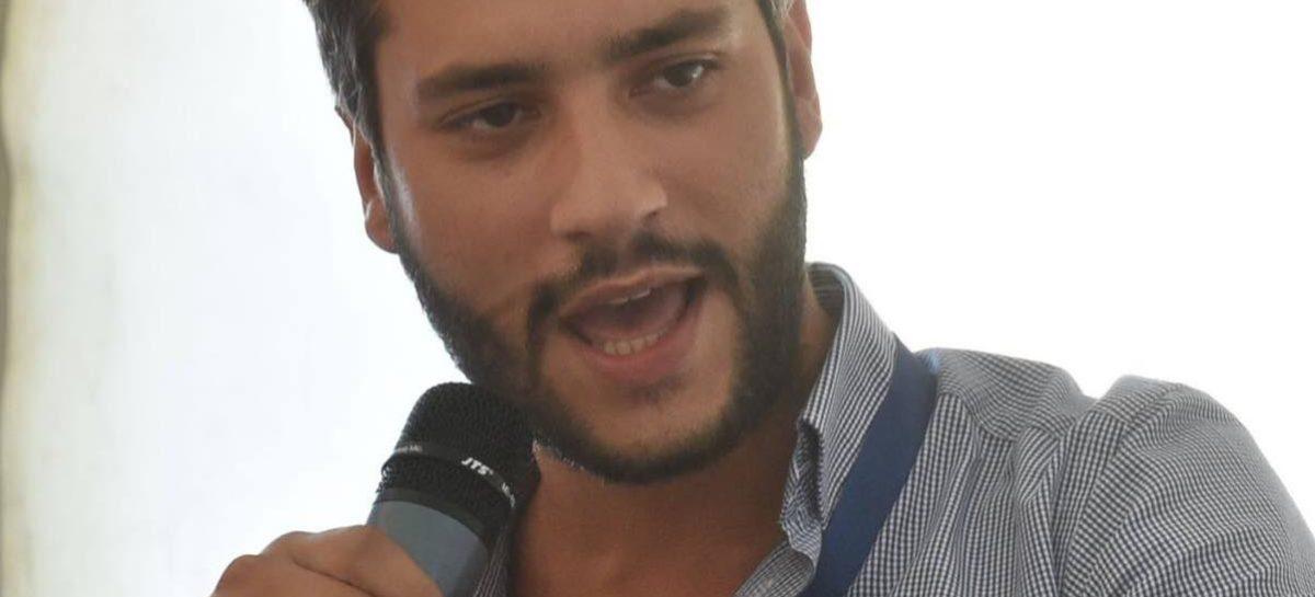 Renzi sabato a Foggia? NO grazie. I giovani di Forza Italia scendono in Piazza contro la Riforma Costituzionale – 19 Novembre