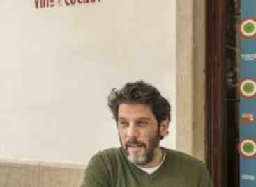 Prima Settimana della Cucina Italiana nel Mondo Rosario Didonna ADG, porta la Puglia a Shanghai