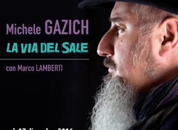San Giovanni Rotondo, MO'L'ESTATE SPIRIT FESTIVAL PRESENTA MICHELE GAZICH – Sabato 17