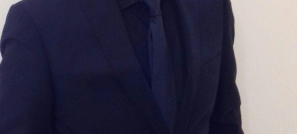 Angelo Lobefaro è il nuovo presidente dell'Ordine degli Ingegneri della Provincia di Bari