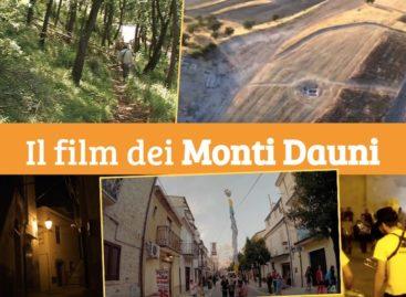 """Per Lucera e i Monti Dauni la sera del """"Lupo"""""""