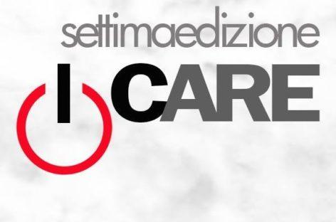 """Al via la settima edizione di """"I CARE"""" destinata a Medici Senza Frontiere e all'emergenza Siria"""