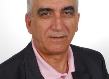 Il Presidente dell'Ordine degli Ingegneri della Provincia di Bari, Ing. Angelo Domenico Perrini eletto nel Consiglio Nazionale degli Ingegneri
