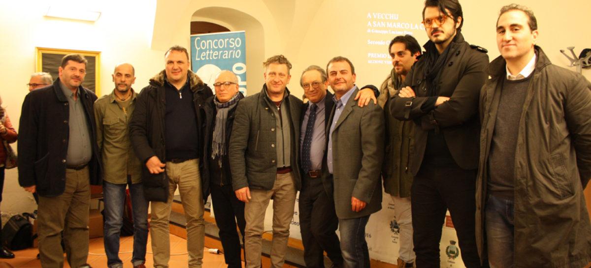 Lucera investe in cultura: 'Lupo' verso il decennale