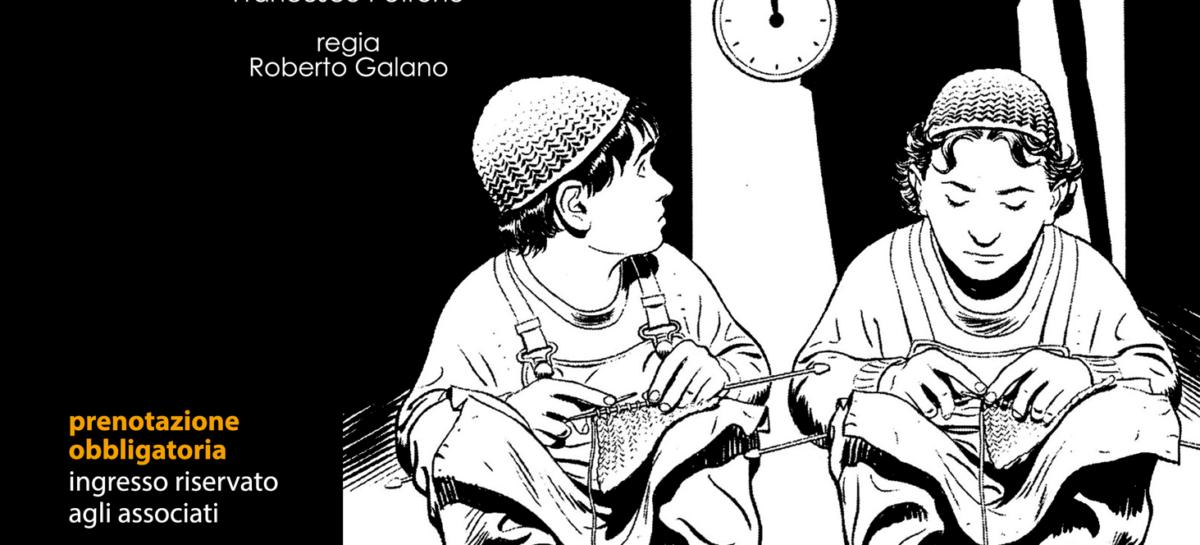 """""""Cose perdute"""" lo spettacolo di Natale del TdL – 26/27/28/30 Dicembre 2016"""