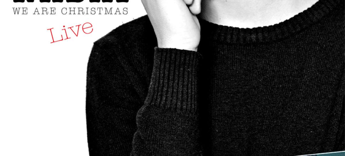 """Foggia, """"WeAreChristmas"""" – Enrico Nadai il prossimo 23 dicembre"""