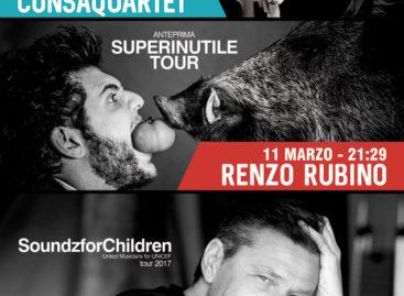 IL MAD MALL DI MATTINATA SUONA ITALIANO… E SUONA BENE