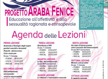 """Foggia, Istituto Tecnico Economico Pascal: Educazione all'affettività: nelle scuole parte il progetto """"Araba fenice"""""""