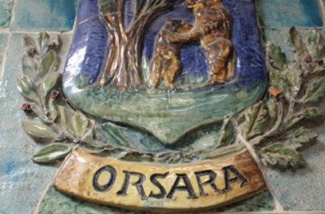 """Orsara, un anno di realizzazioni: """"Il 2017 per completare il programma"""""""