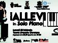 Foggia unica tappa al Sud del tour di Giovanni Allevi: concerto di beneficenza sold out – 16 Febbraio