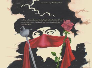 """""""Cyrano, l'ombra del mio naso"""" al Teatro U. Giordano – 12 Febbraio"""