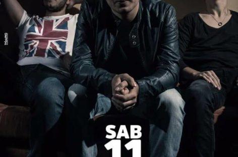 Sabato a Troia la band rock I TIRO protagonista assieme al pubblico di un esperimento musicale