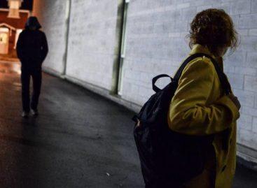 STALKING:  LA FINE DELLA LIBERTA' PERSONALE