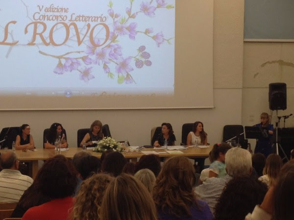 Il Living Festival sposa il Concorso Letterario Il Rovo: insieme per un'edizione speciale