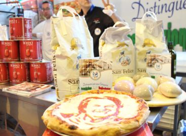 Foggia, Gate & Gusto, stasera la chiusura: c'è il Campionato Nazionale di Pizza