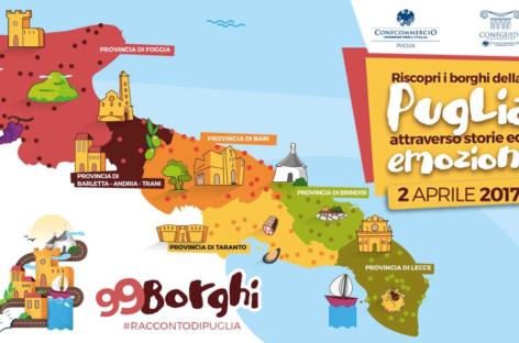 """Alberona fra i """"99 Borghi"""" da visitare della Puglia"""