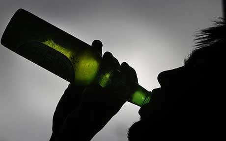 """Alcool e giovani: il """"Binge Drinking"""""""