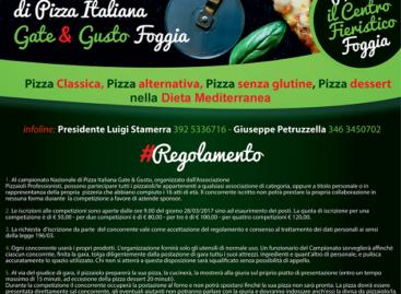 Gate&Gusto alla Fiera di Foggia: 200 espositori da tutta Italia